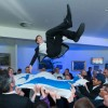 Oscar's Barmitzvah Party Slideshow