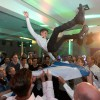 Jamie Stein's Barmitzvah Party Slideshow