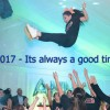 2017 – Its always a good time!!