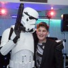 Daniel Schechter Barmitzvah Party Slideshow