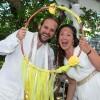 Nikki & Daz Wedding Photo Slideshow